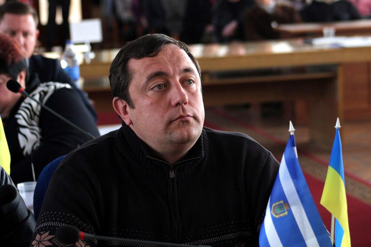 Богданов обратится к правоохранителям по поводу нарушений при приватизации жилья в Херсоне