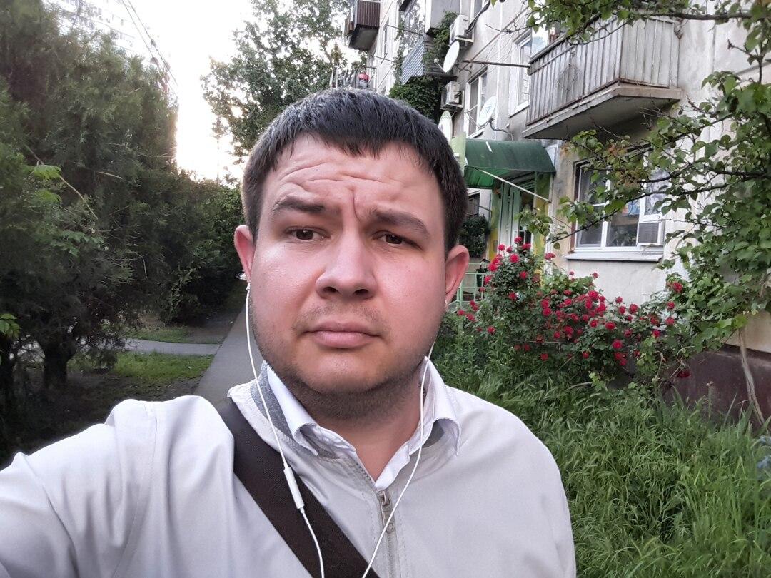 Vladimir Skrynnikov, Krasnodar - photo №3