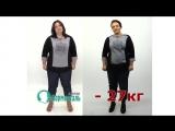 Как похудеть на 27 кг с дневником питания
