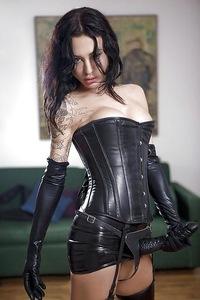 Госпожа лола ищет раба ддя секса