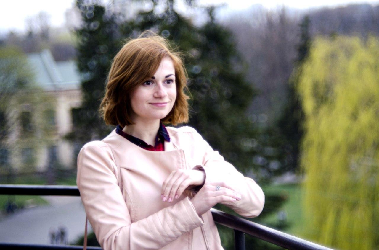 Аліна Демидюк - фото №3