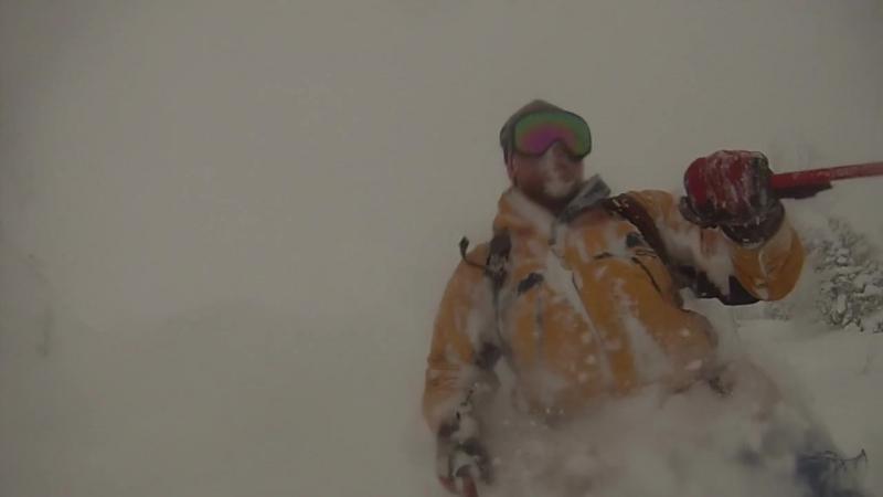 мамайская сказка - ски-тур (сезон 2015-16)
