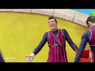 We Are Number One but its a Shooting Stars meme