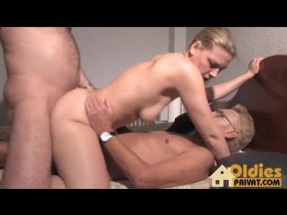 Секс мжм по немецки