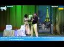 10 04 2017 Театралізований концерт французької пісні Історія кохання у Горішніх Пл