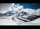 Горная Абхазия / Зима