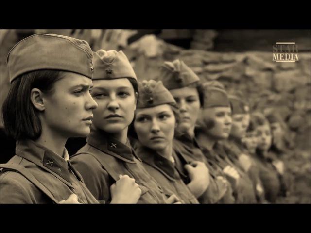 Клип к 9 мая под песню Полина Гагарина - Кукушка.