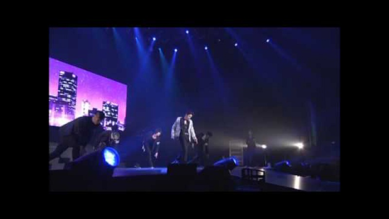 [DVD] SS501 2010 SPECIAL CONCERT 36