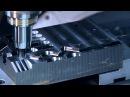 CoroMill® 390 - Machining demonstration by Sandvik Coromant