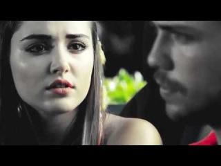 Yousef Zamani *Gerye Kon* (Cry) Video Clip! (Güneşin Kızları, Selin & Ali)