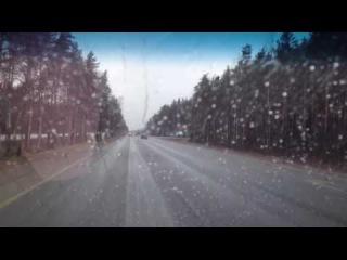 Защитная пленка PWF для лобовых стекол авто от сколов и царапин