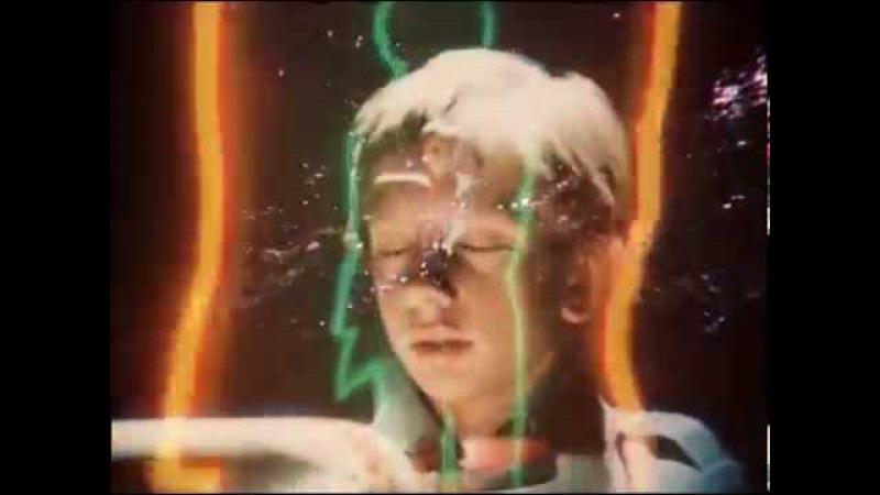 Путешествие в будущее - музыка из тф Гостья из будущего