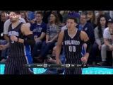 NBA 2017.01.15 Юта Джаз vs Орландо Мэджик