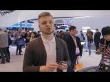 Реакция на Huawei Watch 2 / 2 4G — первый взгляд (Мимика)