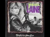 Paul Laine Only Your Heart.