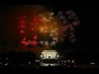 Путин взломал салют на инаугурации Трампа! Соединённые Штаты России - смотрите и...
