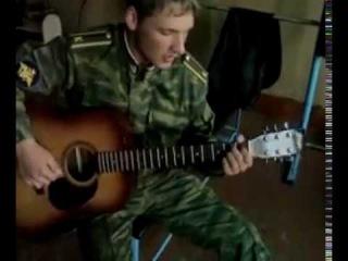 Армейские песни. Здравствуй мама КРАСИВЫЙ ГОЛОС