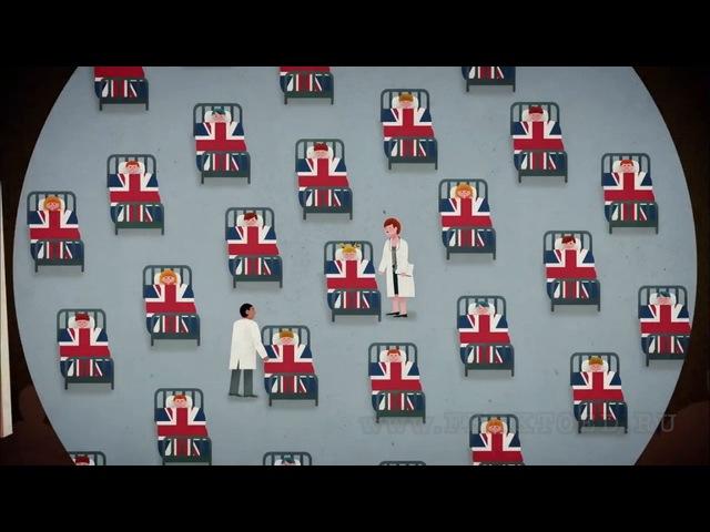 Фильм ОТВАКЦИНЕНЫ: От Подлога к Катастрофе. Часть 1 (вакцины, аутизм, Вакциненные)