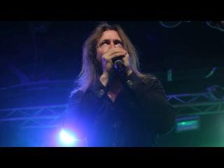 Stratovarius - Eagleheart (29.10.2016, Volta Club, Moscow, Russia)