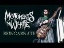 Motionless In White - Reincarnate Vans Warped Tour (2016)
