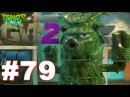 Plants vs Zombies Garden Warfare 2: Gameplay 2016-Gardan Ops: Part 79(Jade Cactus pvzgw2)