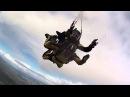Verdun Hayes - 100 Year Old Skydiver