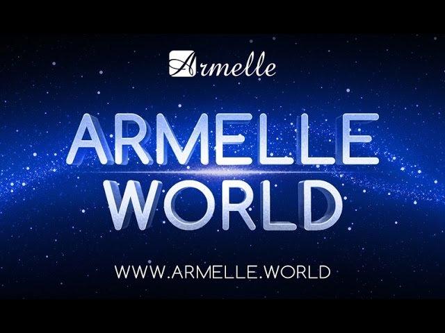 ARMELLE (Бизнес Армель) МАРКЕТИНГ-ПЛАН офиц ролик