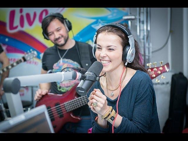 Сати Казанова - Игра (LIVE Авторадио)