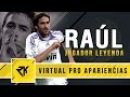 FIFA 17 - Virtual Pro Apariencias - Raúl Gonzalez