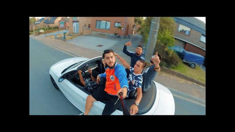 TiiwTiiw - Te amo feat Blanka Sky (Selfie Algerian Cover)
