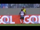 Confusão no Atlético MG x Cruzeiro estréia de Fred que fez Gol e escondeu sandália com gandula