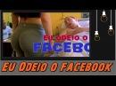 ● Eu Odeio o Facebook ● Jéssica Amaral