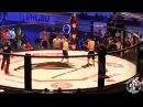 Ударник против борца, Сеймур Рзаев vs Беслан Жамурзов, ACB 39, Саратов