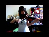Two Steps From Hell- Heart of Courage Violin Cover with Sheet Music