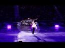 Elena Jovanovich Nodari Maisuradze Edvin Marton Vienna Strauss Orchestra Kings on Ice Sofia