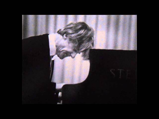 Stanislav Neuhaus - Chopin Ballade No.1~4 (The Last Recital)