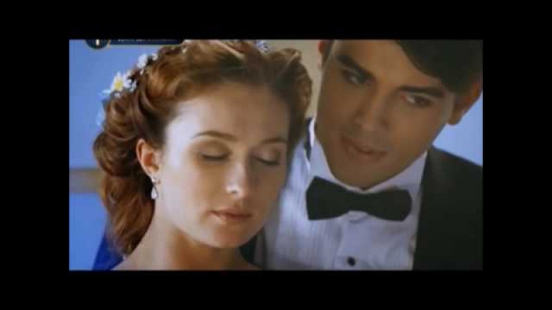 Ради любви я все смогу: Клип Костя и Маша