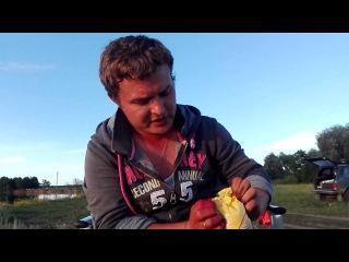 рыбалка видео фидер прикормка
