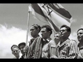 Национальная идея Израиля и ее трансформация за прошедшее столетие
