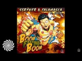 Stryker &amp Talamasca ft Lucid - Boom Fing Boom