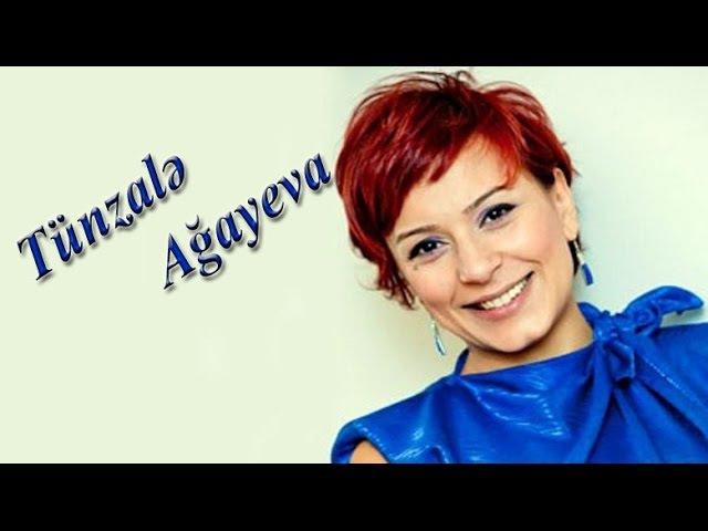 Tunzale Agayeva - Sen varsan
