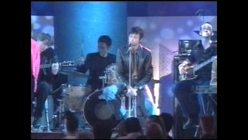 Suede feat. Raissa — Poor Little Rich Girl (Noël Coward song, Live @ Park Lane Hotel, London, 15.01.1998)