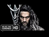"Justice League ""Behind the Scenes with Aquaman"" Featurette [HD] Jason Momoa, Zack Snyder"