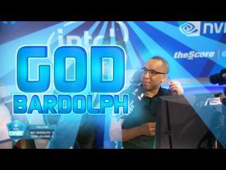 GOD Bardolph at ESL One Cologne 2016