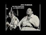 BIG JOE TURNER &amp T - BONE WALKER -  EVERY DAY I HAVE THE BLUES- 1969 - VINYL CUT