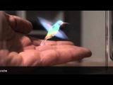 how to make hologram 180'3d with CD cover كيف يمكنك مشاهدة الهلجرام بطريقة &#1587