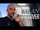 Shadowhunters' Alan Van Sprang's Live Q A AlanTakeover