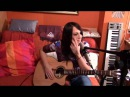 Big Love by Fleetwood Mac (Loop Pedal Cover) - Roz Firth