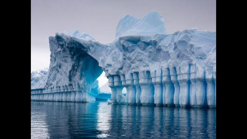 Нам не дают пройти за Ледяной Круг