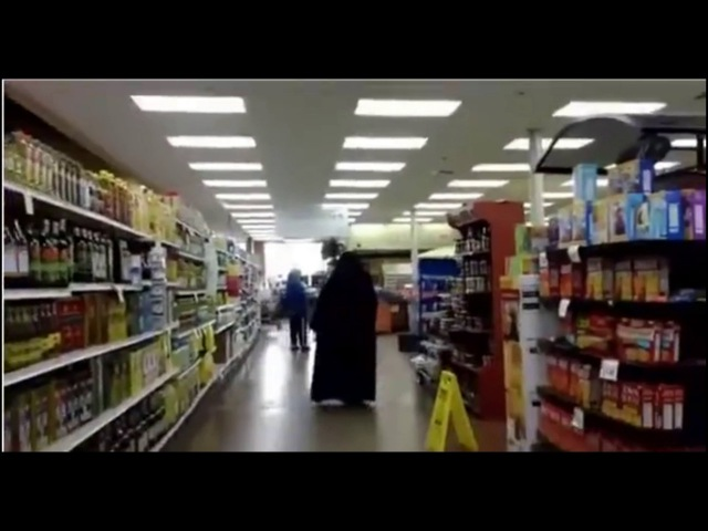 SHARIA LAW IN dearborn michigan